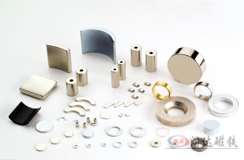 耳機磁鐵深圳廠家現貨直銷可免費打樣
