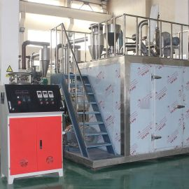 塑料磨粉机 塑料大型磨粉机 低温超细磨粉机