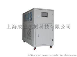 变频式风冷冷水机,变频精密冷水机