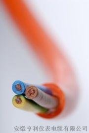 永城亨仪KGGP22硅橡胶电缆