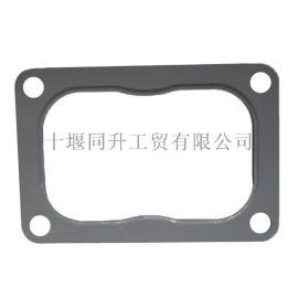 康明斯QSZ13发动机4999869增压器密封垫