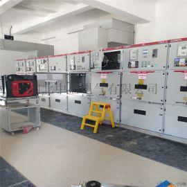 高壓固態軟起動櫃起動電流小的固態軟起動櫃