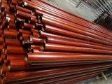 安徽不锈钢镀色管厂家,拉丝304不锈钢镀色圆管
