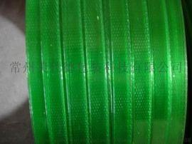 塑钢带 PET 绿色塑钢打包带