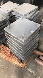山东铬钼合金钢衬板 双金属复合衬板 江河耐磨材料