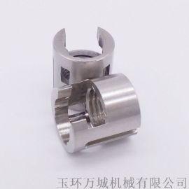来图加工机械加工非标件 精密五金零件机加工铝件加工