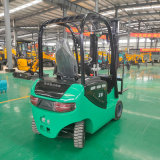 电动叉车 纯电动液压环保叉车 1吨2吨3吨