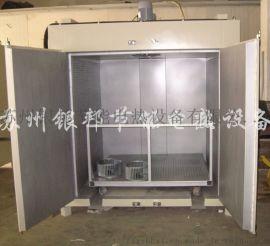 250℃聚氨酯制品固化烘箱 聚氨酯胶辊专用烘烤箱