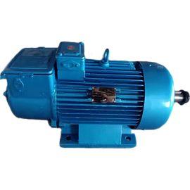 生產供應起重電機JZR261-10/30KW電機
