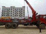 傑龍16噸14噸背車吊零首付安康