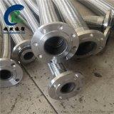 超然 304金屬軟管 化工廠高溫襯四 金屬軟管