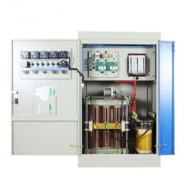 成都稳压器厂家 SBW100kva三相大功率稳压器
