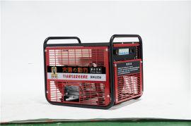 本田SHU190汽油发电电焊机