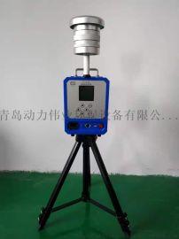 DL-6100环境大气雾霾采集器