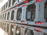 工程尼龍電纜拖鏈 濟寧嶸實電纜拖鏈