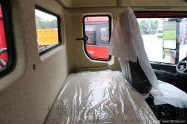 陕汽重卡X3000牵引车6×4自卸车驾驶室总成