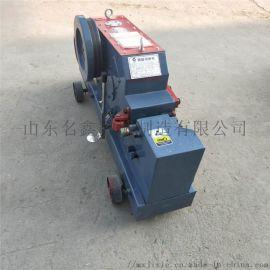 钢筋预应力断料机厂家  质优钢筋切断机