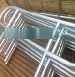 道路锌钢护栏生产厂家
