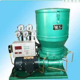 560颗粒机旋转接头 颗粒机干油泵 电动润滑黄油泵