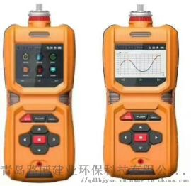 厂家直销手持式泵吸式VOC气体检测仪