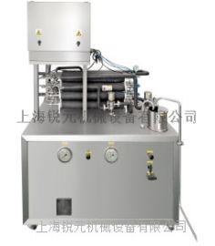 自动化超高温瞬时杀菌机uht消毒灭菌设备