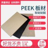 进口peek聚醚醚酮板供应商 加纤耐高温PEEK板