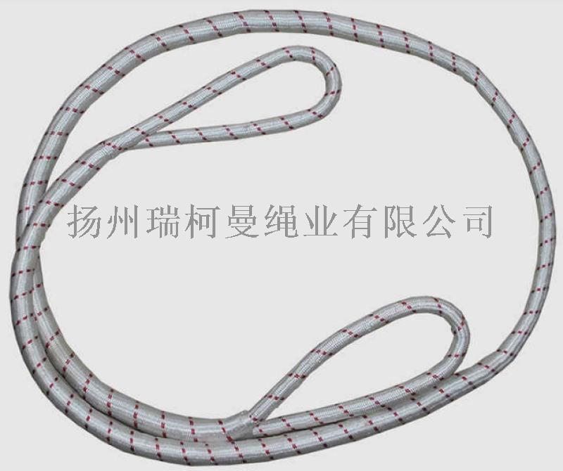 涤纶高强电力施工牵引绳