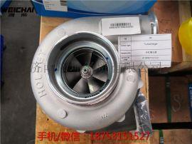 潍柴发动机612630110170Y涡轮增压器