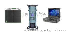 变频便携式X射线DR成像系统