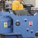 廠家新款高速數控半自動液壓彎管機