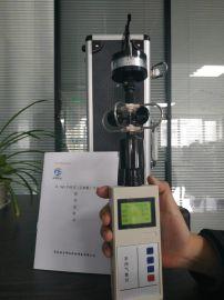 手持式五参数气象仪温湿度传感器