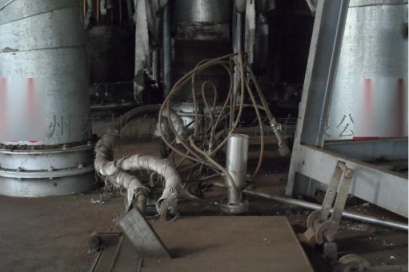 矿热炉高温工业电视常州荣邦自动化