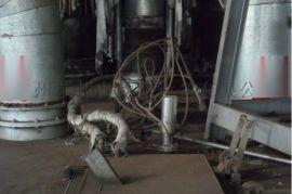 矿热炉高温工业电视