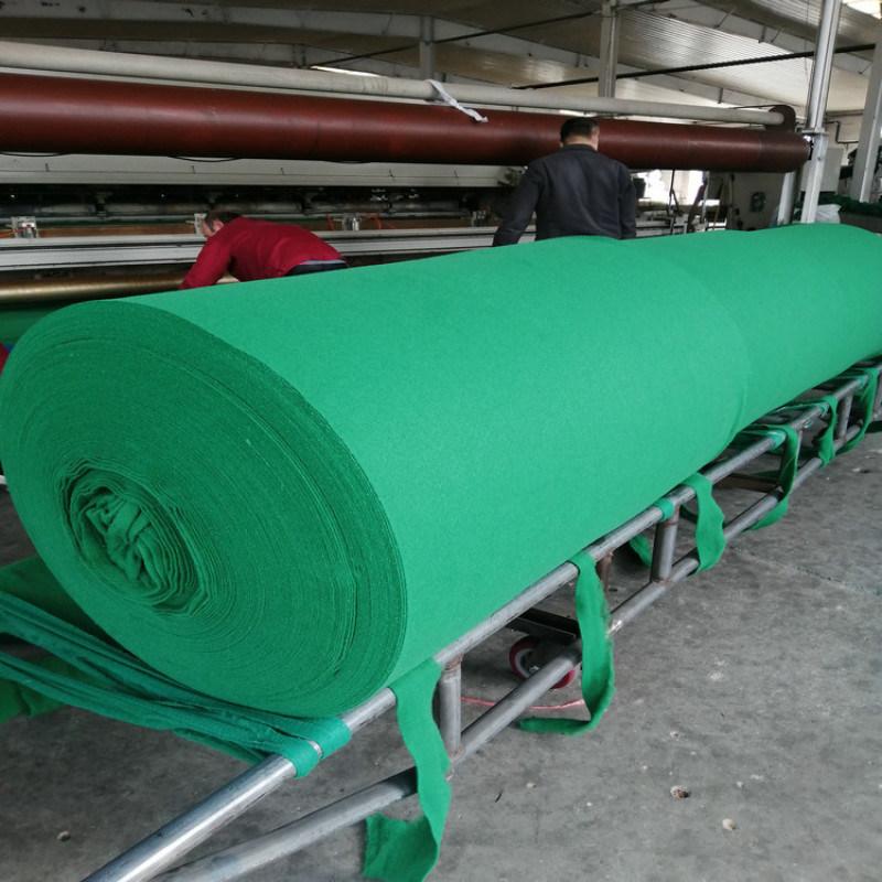 保定120克绿色土工布