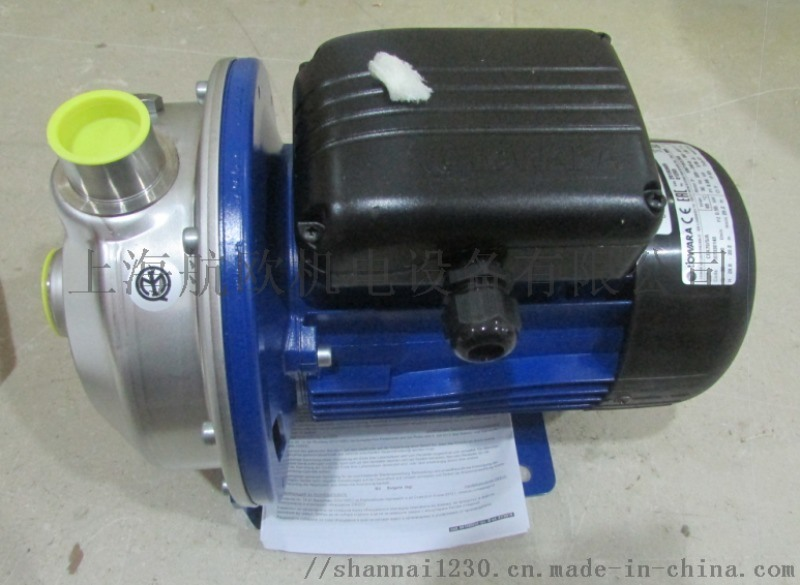 LOWARA清洗泵SHE40-200/55/P