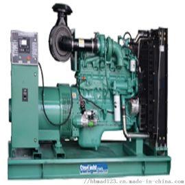 500kw的裏卡多柴油發電機組
