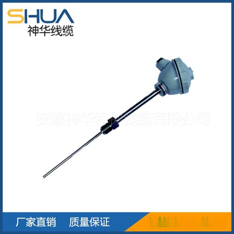 活動螺紋管接頭式熱電阻高品質