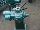 水利闸门2x30KN电动螺杆式启闭机QLD-3t