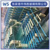 機械鋼化玻璃,彎鋼化玻璃