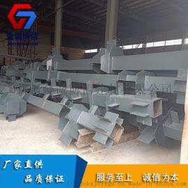 新疆网架钢结构 加油站网架结构