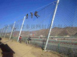 被动边坡防护网生产厂家 被动防护网安装