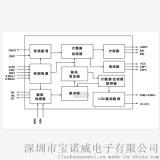 TC31106D 数字体温计电路专用芯片
