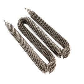 电热风炉配套电热管翅片电热管不锈钢电加热管