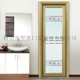 厂家批量生产工程卫浴门工程门卫生间门