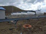 铜仁 中杰特装地埋式液化气石油气储罐生产厂家