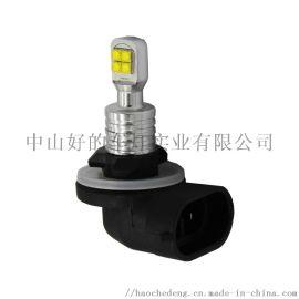 LED汽车雾灯高亮大功率汽车灯泡
