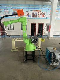 东智力衡 焊接机器人 自动化焊接设备