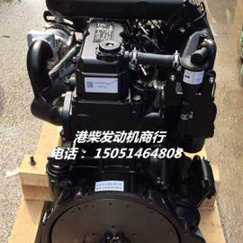 大柴498叉车用CA498-06T2/01发动机