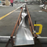 扭曲铝板 仿木纹扭曲铝板条 扭曲铝单板