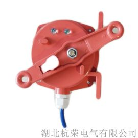 PE-MT-3-2L-20M防爆铝锌压铸拉绳开关